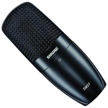Микрофон Shure SM27