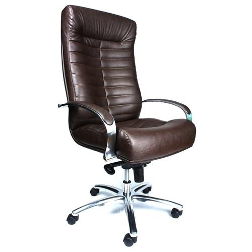 Компьютерное кресло Everprof Orion AL M для руководителя