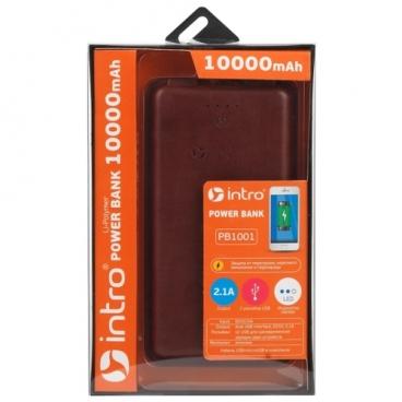 Аккумулятор Intro PB1001