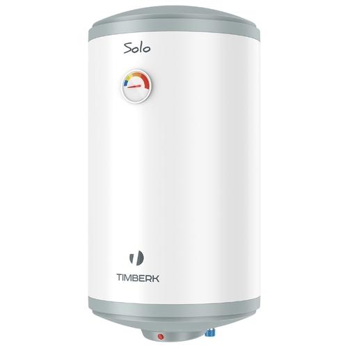 Накопительный электрический водонагреватель Timberk SWH RE11 80 SL