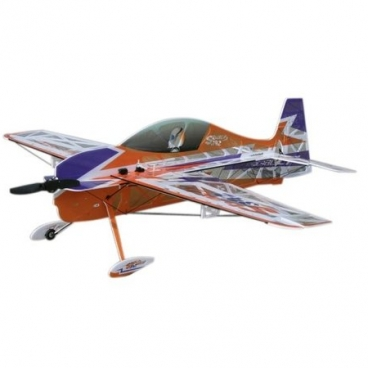 Самолет TechOne Hobby HCF Depron COMBO - TO-SBHCF-COMBO