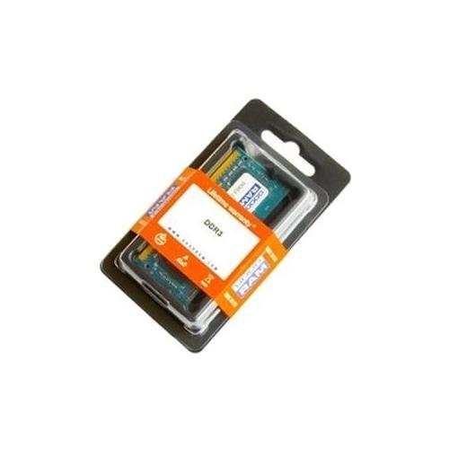 Оперативная память 8 ГБ 1 шт. GoodRAM GR1600S364L11/8G