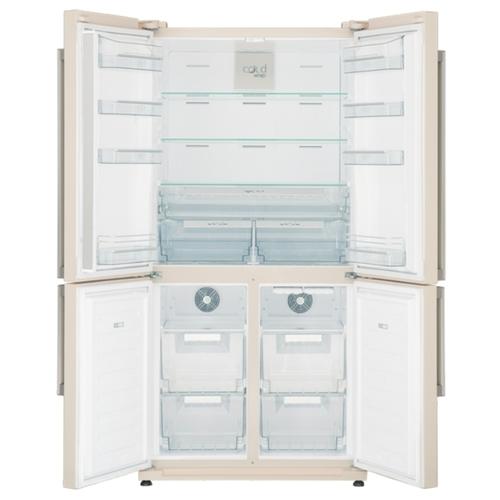 Холодильник Vestfrost VF 916 B