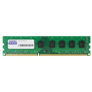 Оперативная память 4 ГБ 1 шт. GoodRAM GR1600D364L11S/4G
