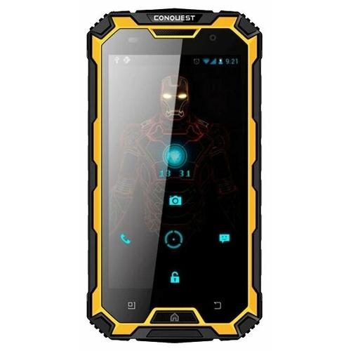 Смартфон Conquest S8