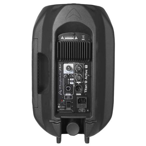 Акустическая система Wharfedale Pro Titan 8A MKII