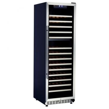 Встраиваемый винный шкаф Wine Craft SC-165BZ