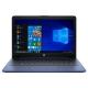 "Ноутбук HP Stream 11-aj0001ur (Intel Celeron N4000 1100 MHz/11.6""/1366x768/4GB/64GB eMMC/DVD нет/Intel UHD Graphics 600/Wi-Fi/Bluetooth/Windows 10 Home)"
