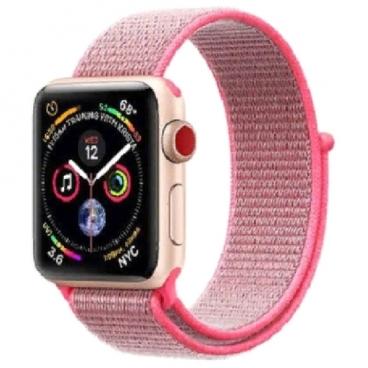 Aceshley Luxe Ремешок нейлоновый для Apple Watch 42 мм