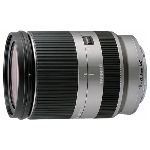 Объектив Tamron AF 18-200mm f/3.5-6.3 Di III VC (B011) Canon EF-M