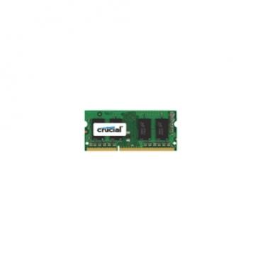 Оперативная память 4 ГБ 1 шт. Crucial CT51264BF160BJ
