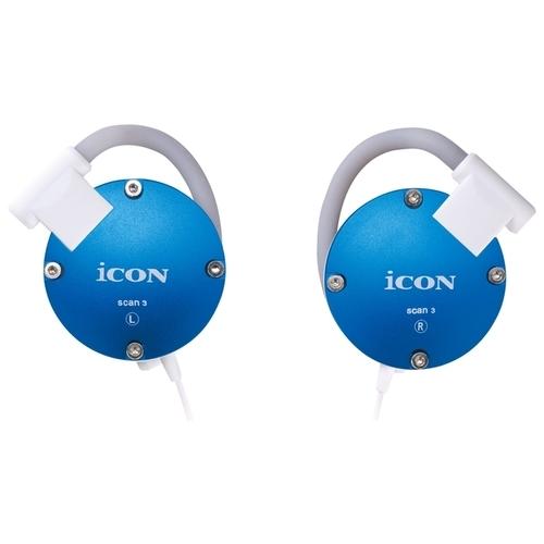 Наушники ICON Scan 3