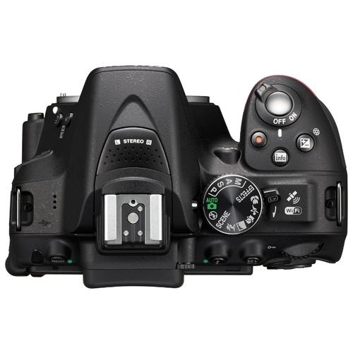 Фотоаппарат Nikon D5300 Body