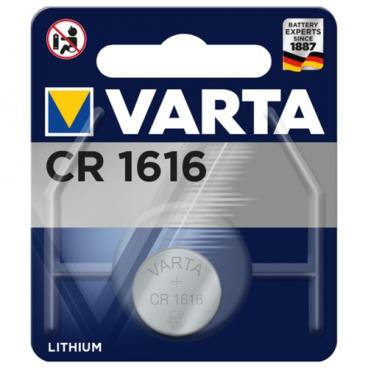 Батарейка VARTA CR1616