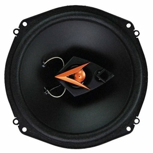 Автомобильная акустика Cadence IQ 675