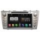 Автомагнитола FarCar s170 Toyota Camry 2006-2011 Android (L064)