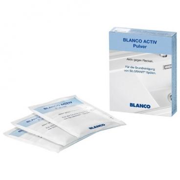Чистящее средство Active для моек из искусственного гранита Blanco