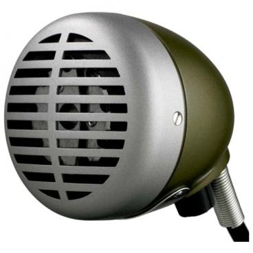 Микрофон Shure 520DX