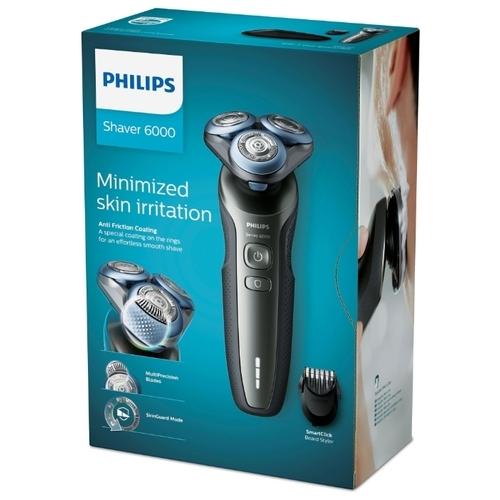 Электробритва Philips S6640/44 Series 6000