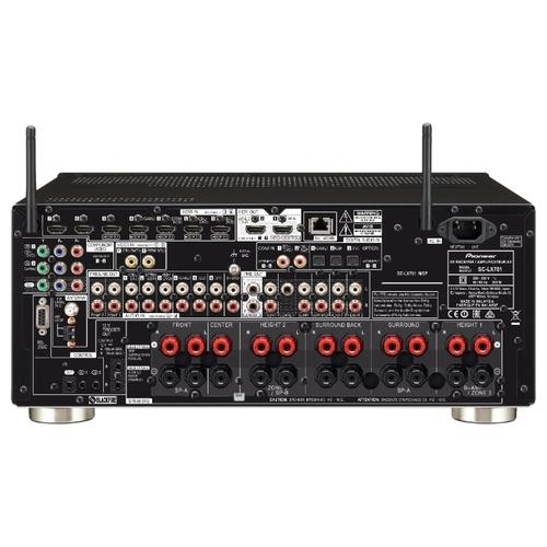 AV-ресивер Pioneer SC-LX701
