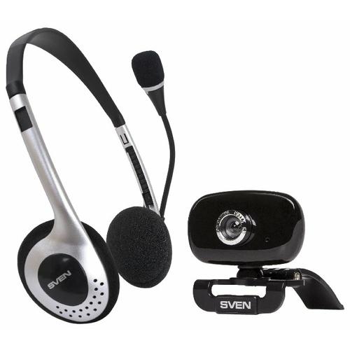 Веб-камера SVEN IC-H3300