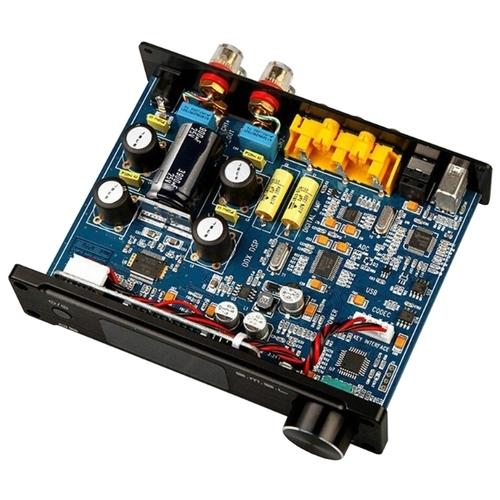 Интегральный усилитель S.M.S.L Q5 PRO