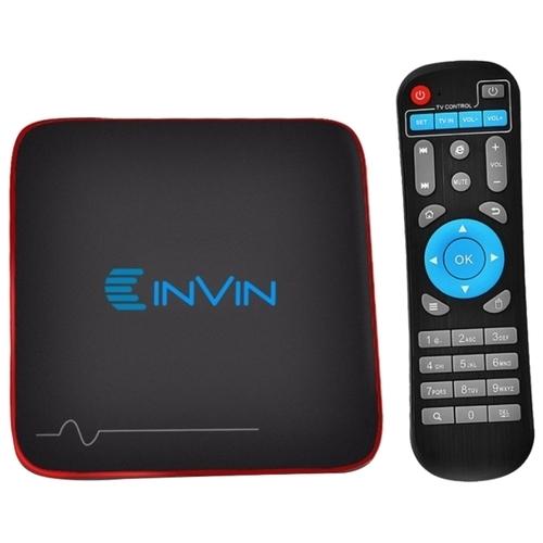 Медиаплеер Invin W5 2Gb/16Gb