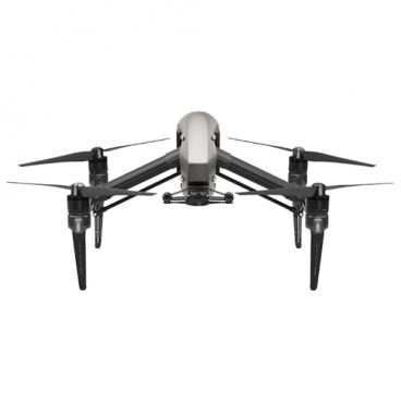 Квадрокоптер DJI Inspire 2 Professional (2018)