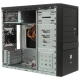 Компьютерный корпус Formula FM-504D 400W Black
