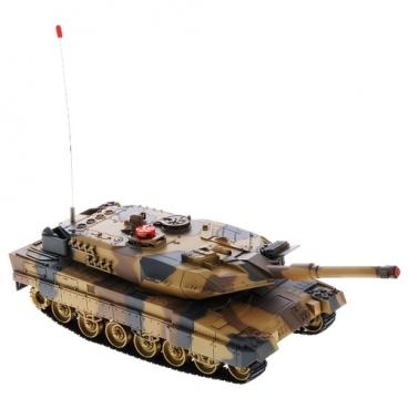 Танк ABtoys C-00030(516-10) 1:43 30 см