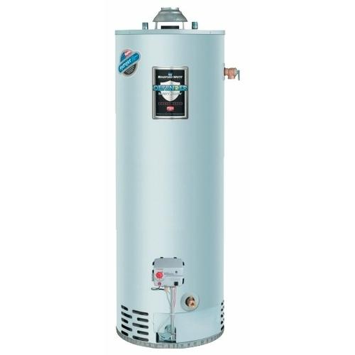 Накопительный газовый водонагреватель Bradford White M-I-50L6FBN