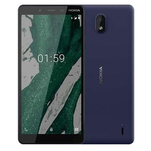 Смартфон Nokia 1 Plus 8GB