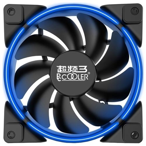 Система охлаждения для корпуса PCcooler CORONA BLUE