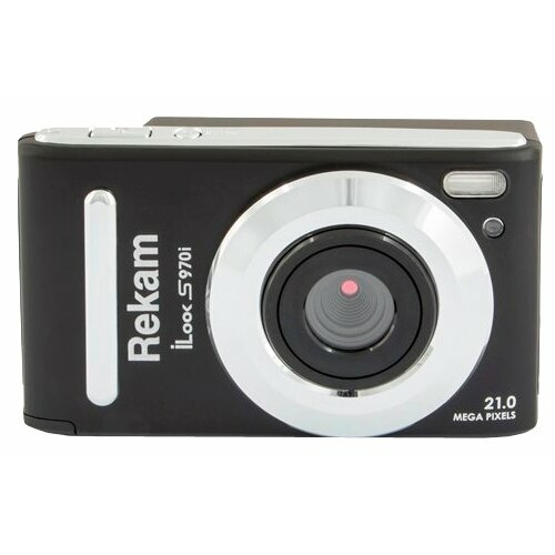 Фотоаппарат Rekam iLook S970i