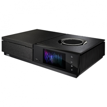 CD-ресивер Naim Audio Uniti Star