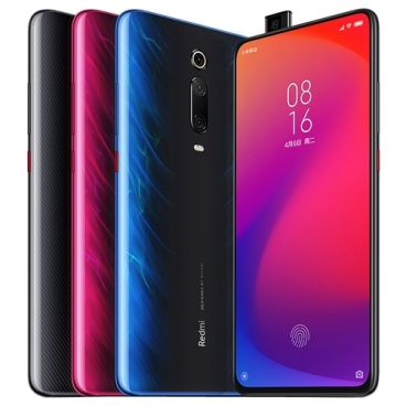 Смартфон Xiaomi Redmi K20 6/128GB