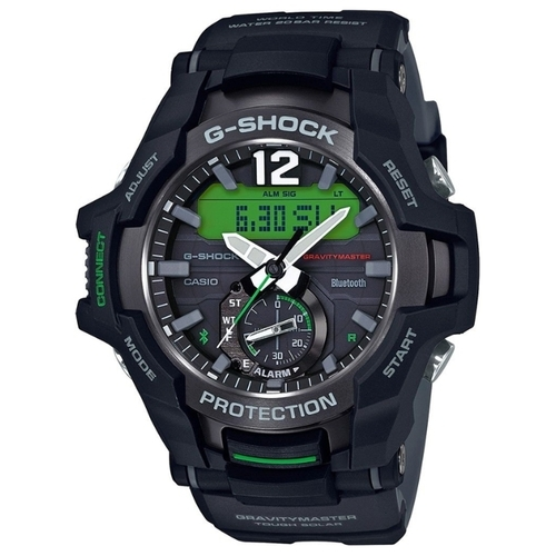 Часы CASIO G-SHOCK GR-B100-1A3