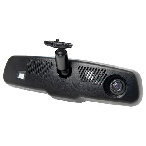 Видеорегистратор GAZER MUR7000, GPS