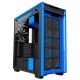 Компьютерный корпус NZXT H700 Black/blue