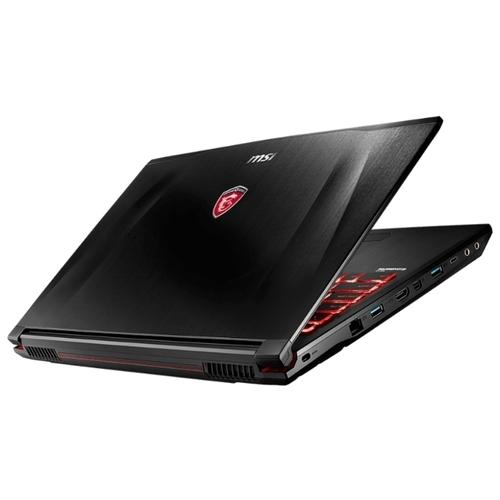 Ноутбук MSI GE62VR 7RF Apache Pro