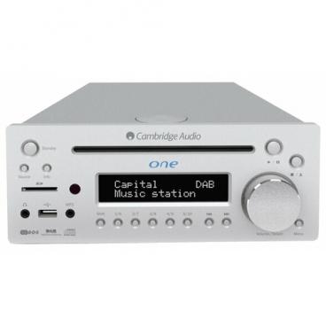 CD-ресивер Cambridge Audio One