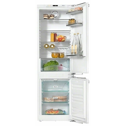 Встраиваемый холодильник Miele KFNS 37432 iD