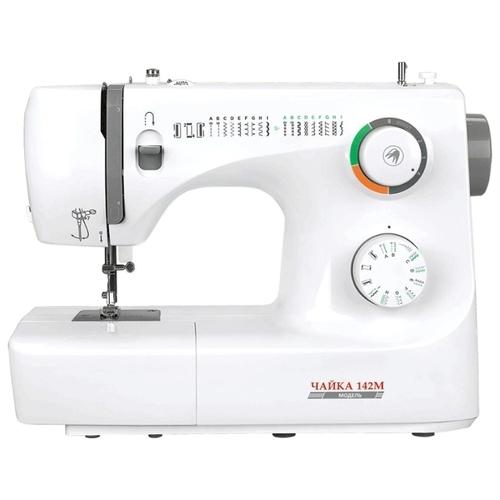 Швейная машина Chayka 142М