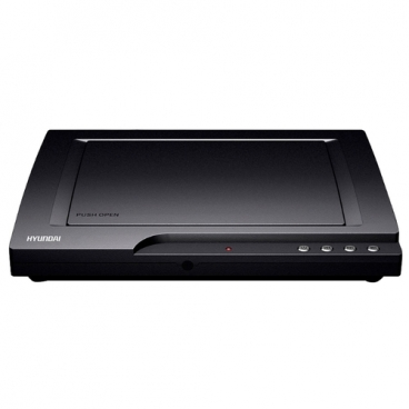 DVD-плеер Hyundai H-DVD140