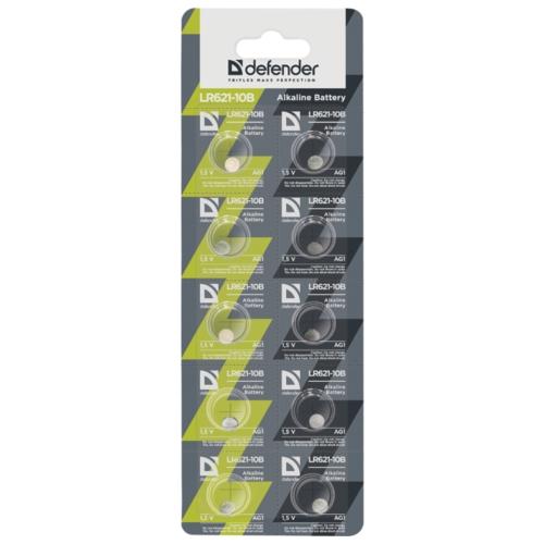 Батарейка Defender LR621