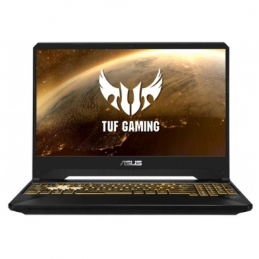 "Ноутбук ASUS TUF Gaming FX505DT-AL071T (AMD Ryzen 7 3750H 2300 MHz/15.6""/1920x1080/8GB/512GB SSD/DVD нет/NVIDIA GeForce GTX 1650/Wi-Fi/Bluetooth/Windows 10 Home)"