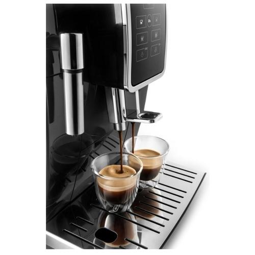 Кофемашина De'Longhi ECAM 350.15.B Dinamica