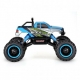 Машинка HuangBo Toys Вездеход Rock Crawler 4WD 1:14