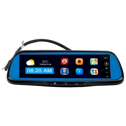 Видеорегистратор PRIME-X 108 Android, 2 камеры, GPS