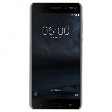 Смартфон Nokia 6 32GB Android One
